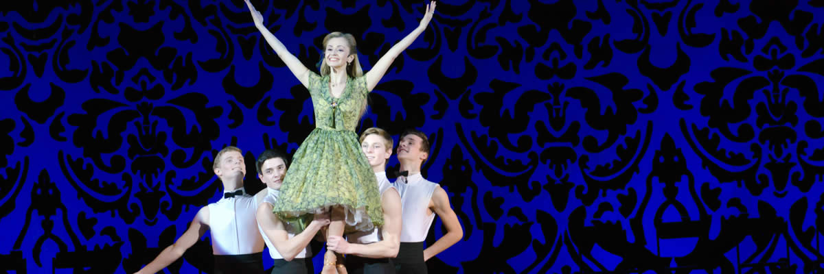 Theatre Fever Hits London