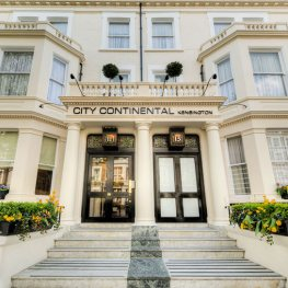 WHY YOU SHOULD ENJOY A SHORT BREAK TO LONDON WITH CITY CONTINENTAL THIS YEAR