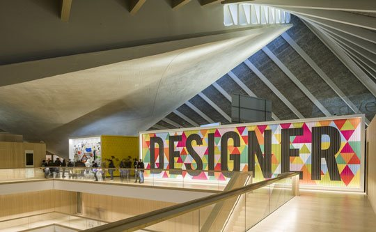 New Design Museum Near Our Kensington Hotel!