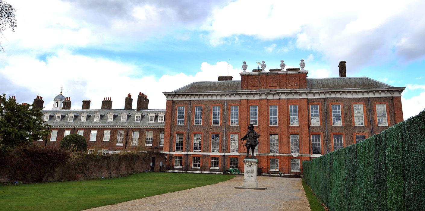 Discover Diana's Fashion Story at Kensington Palace